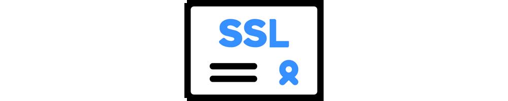 SSL 憑證