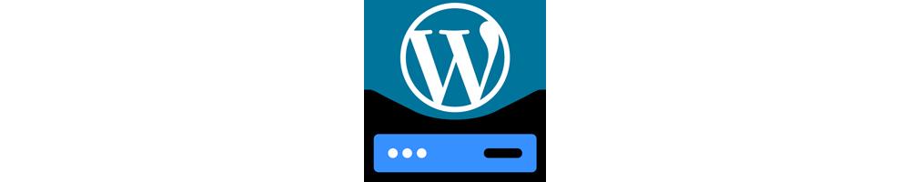 WordPress 基礎版